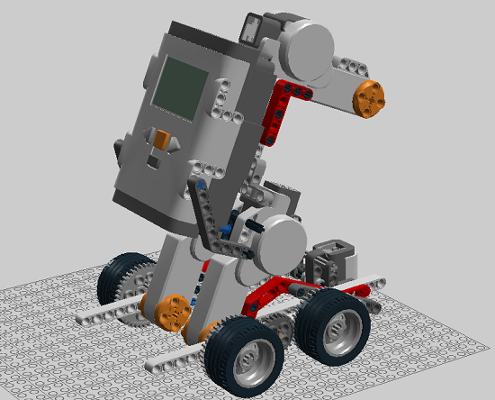 lego digital designer templates - ldd models